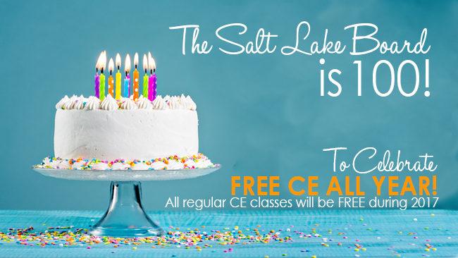 FREE CE Classes 2017 Website